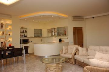Средняя стоимость аренды квартиры в москве