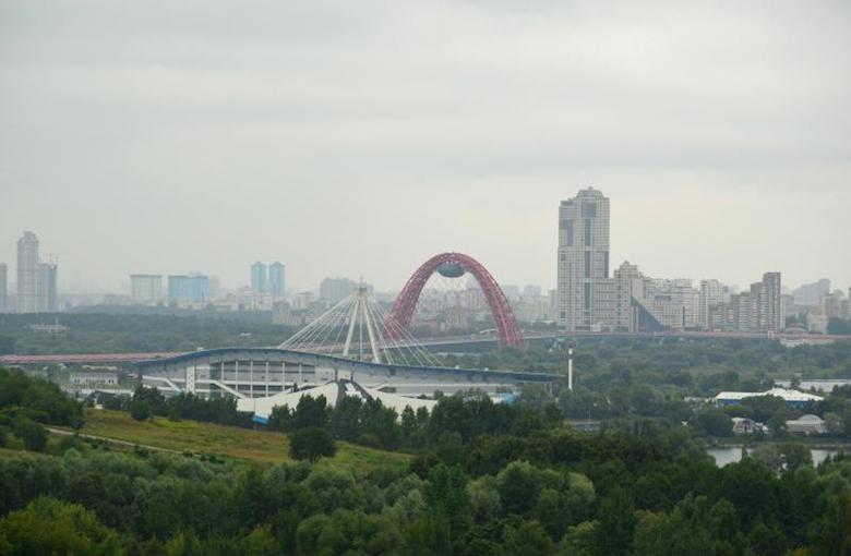 Купить однокомнатнуюили двухкомнатную квартиру в Хорошево-Мневники