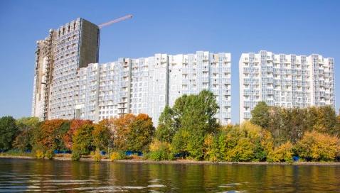 купить двухкомнатную квартиру в Царицыно