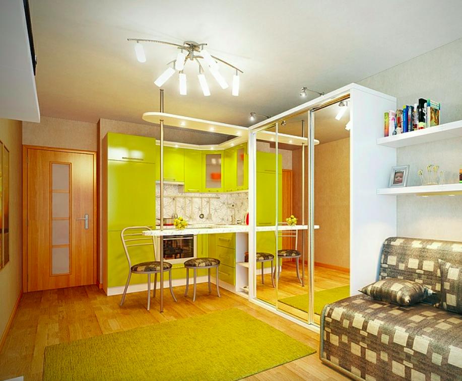 купить смарт-квартиру в Москве